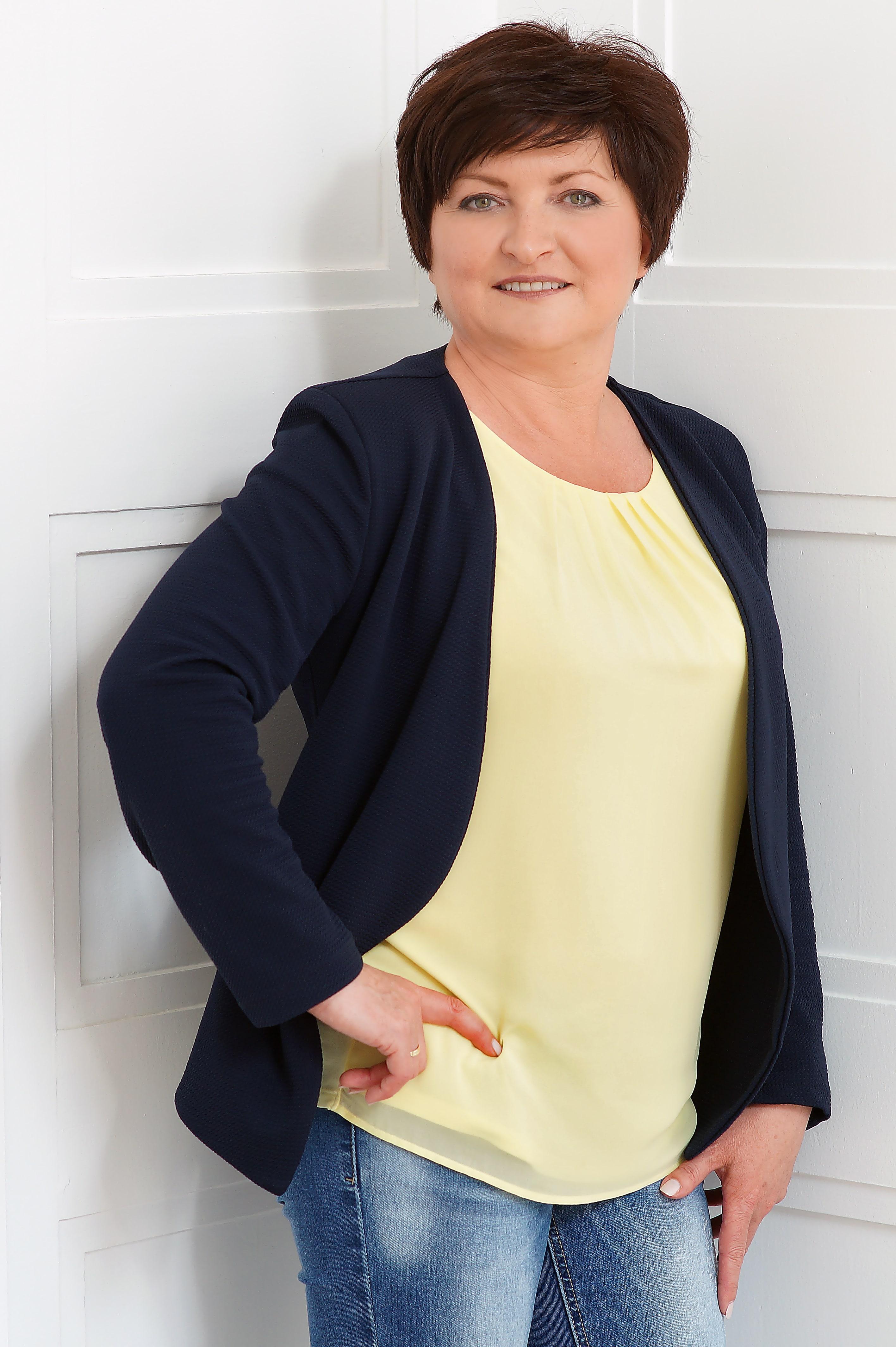 Lilia Sterz